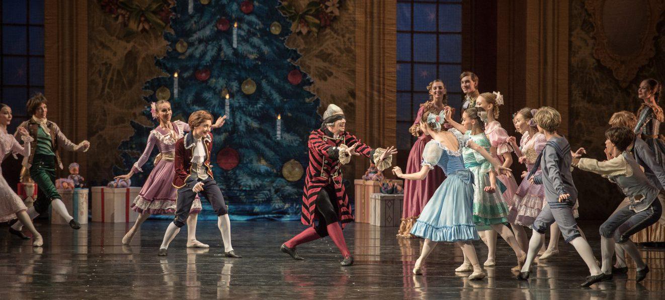 St. Petersburg Academy Ballet