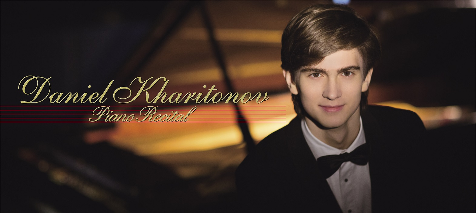 ハリトーノフ・ピアノ・リサイタル2019